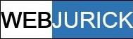 Logo WEBJURICK