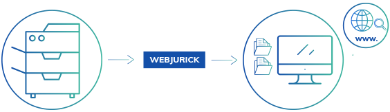 WEB JURICK